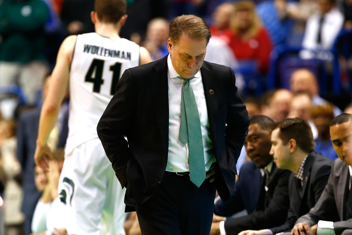 Middle Tennessee v Michigan State
