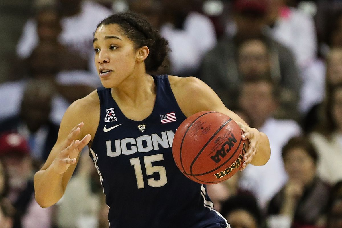 Wallace Selected in 2018 WNBA Draft