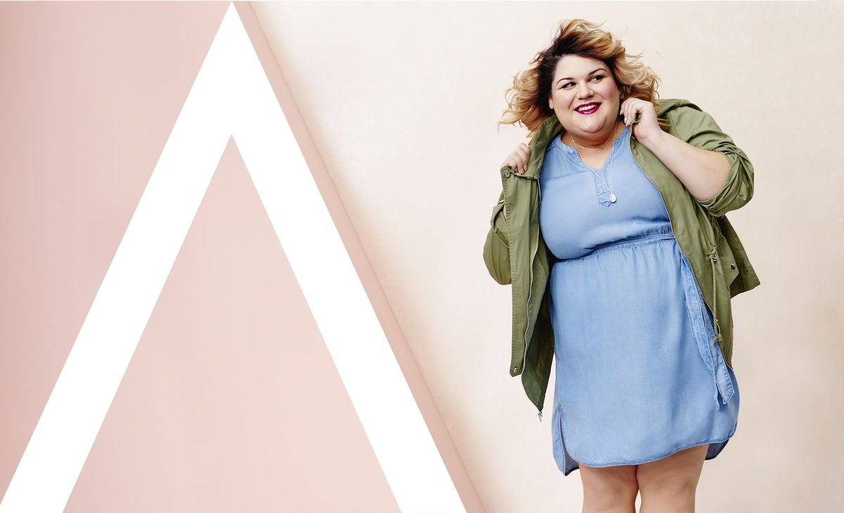 7597511b778 The Embattled Plus-Size Industry Is Taking Matters Into Its Own ...