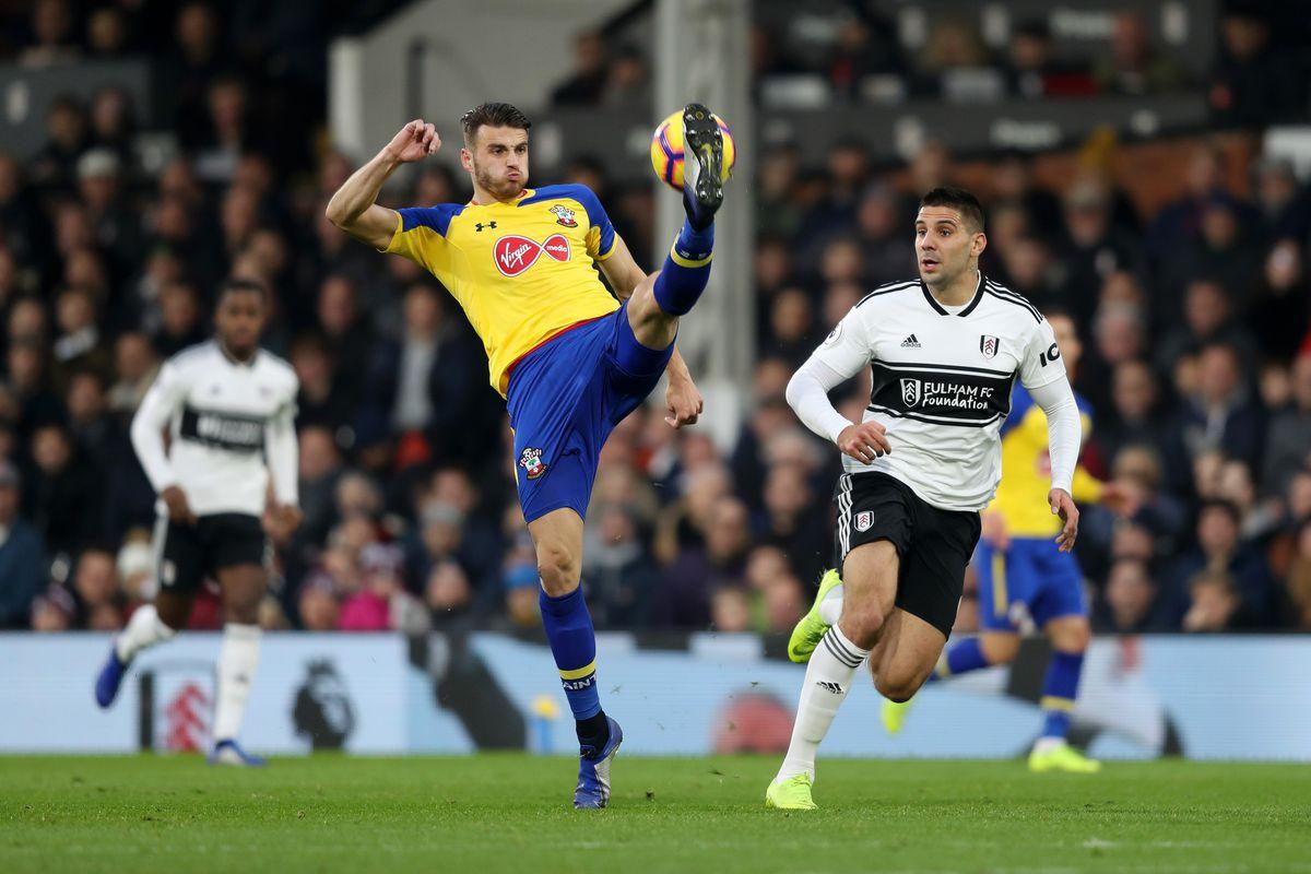 Southampton defender Wesley Hoedt could leave the club for Celta Vigo