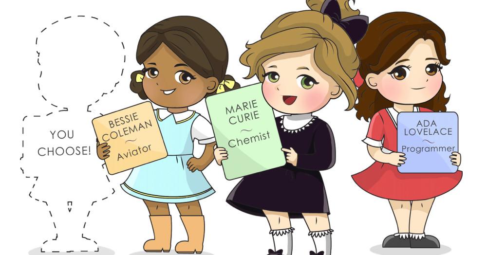 Buh-Bye, Barbie: Meet the Enchantress of Numbers - Vox