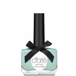 """<b>Ciaté</b> Paint Pot in Pepperminty, <a href=""""http://www.lordandtaylor.com/webapp/wcs/stores/servlet/en/lord-and-taylor/beauty--fragrance/nails/pepperminty---135ml"""">$15</a> at Lord & Taylor"""