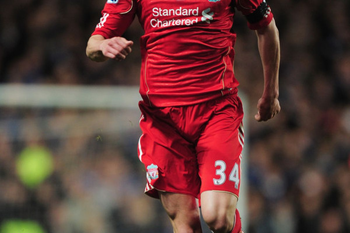 And for no reason, here's Martin Kelly!
