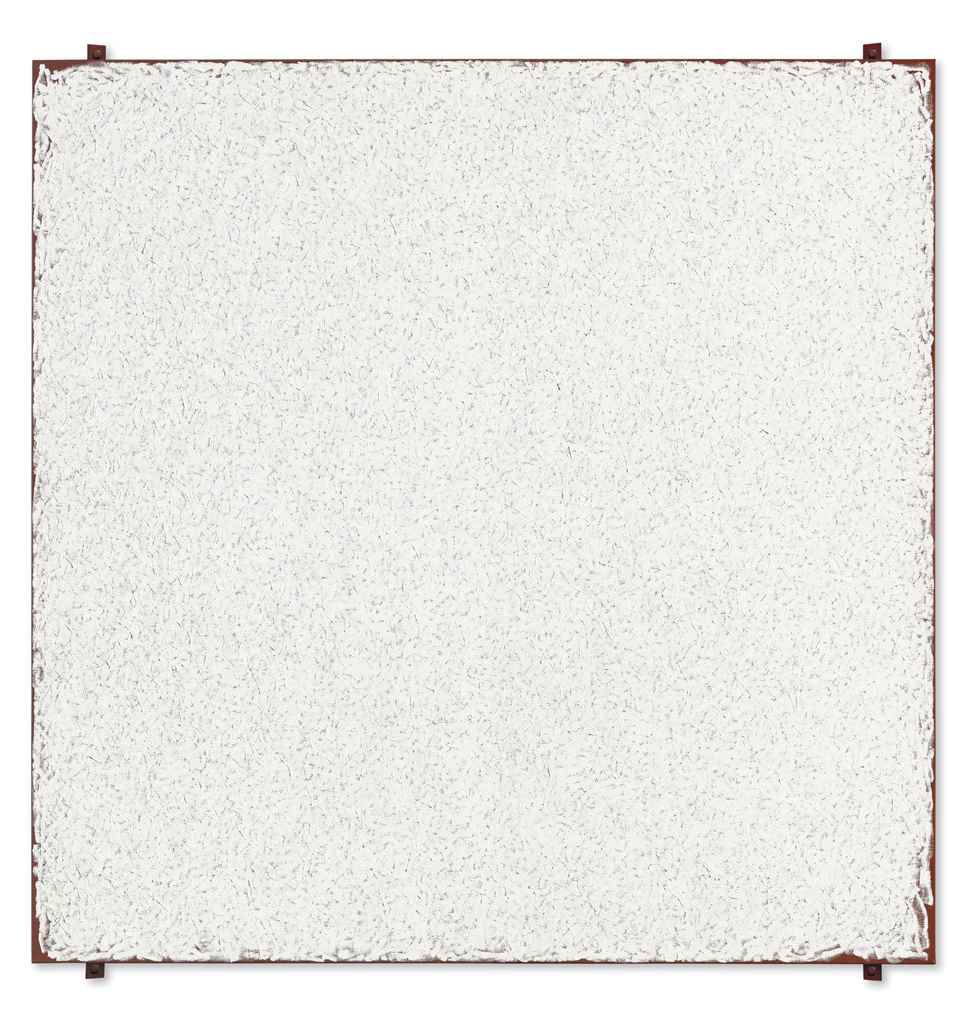 Why These All White Paintings Are In Museums