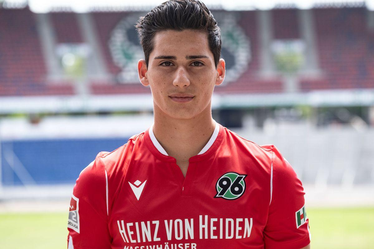 Photography Hannover 96 Season 2019/20