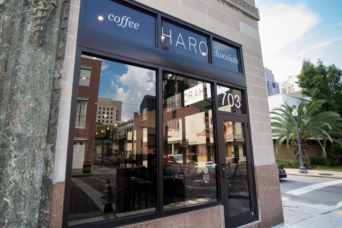 Haro Coffee & Chocolates
