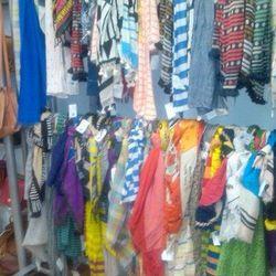 Summer scarves, $15