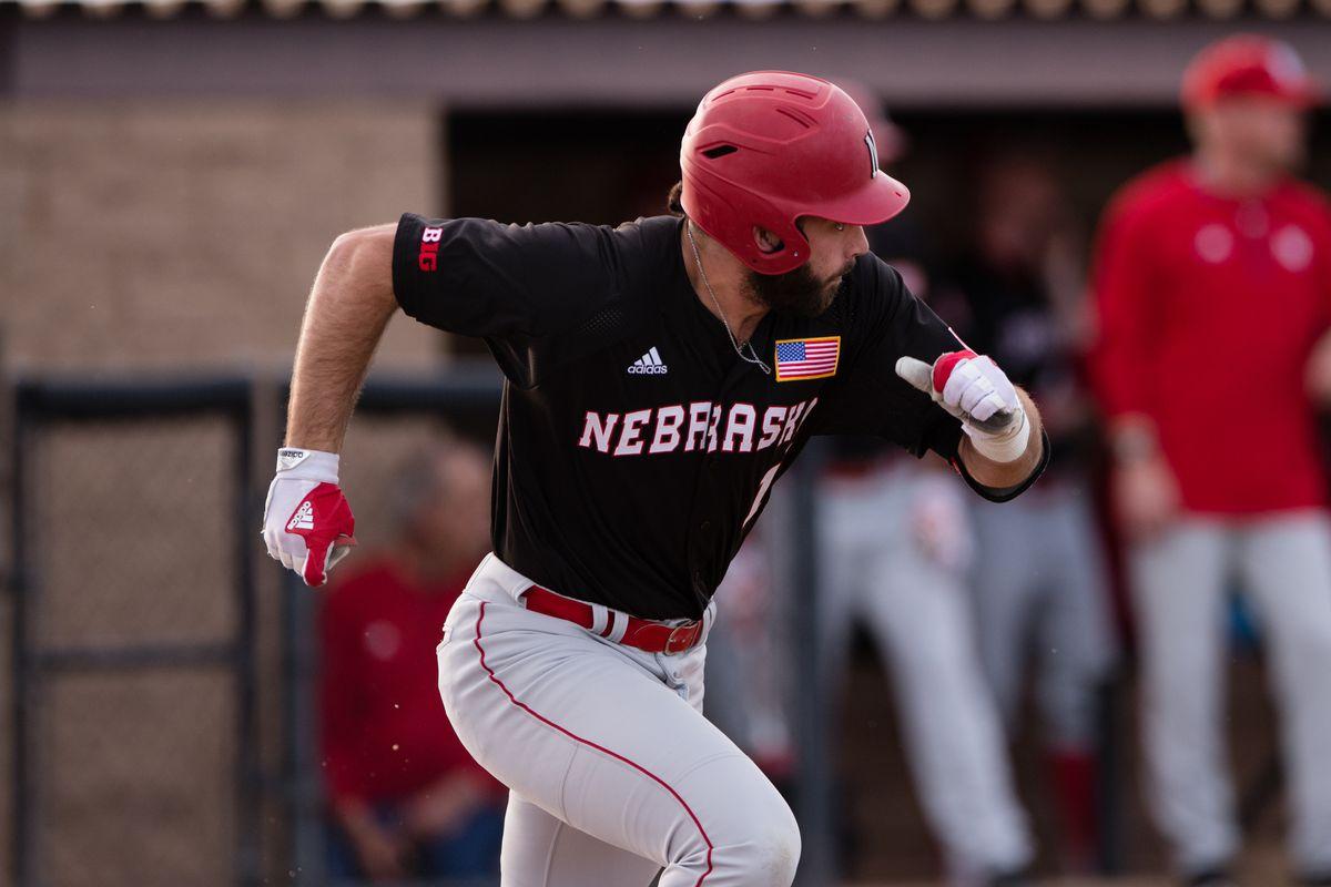 COLLEGE BASEBALL: MAR 21 Nebraska at Cal State Bakersfield