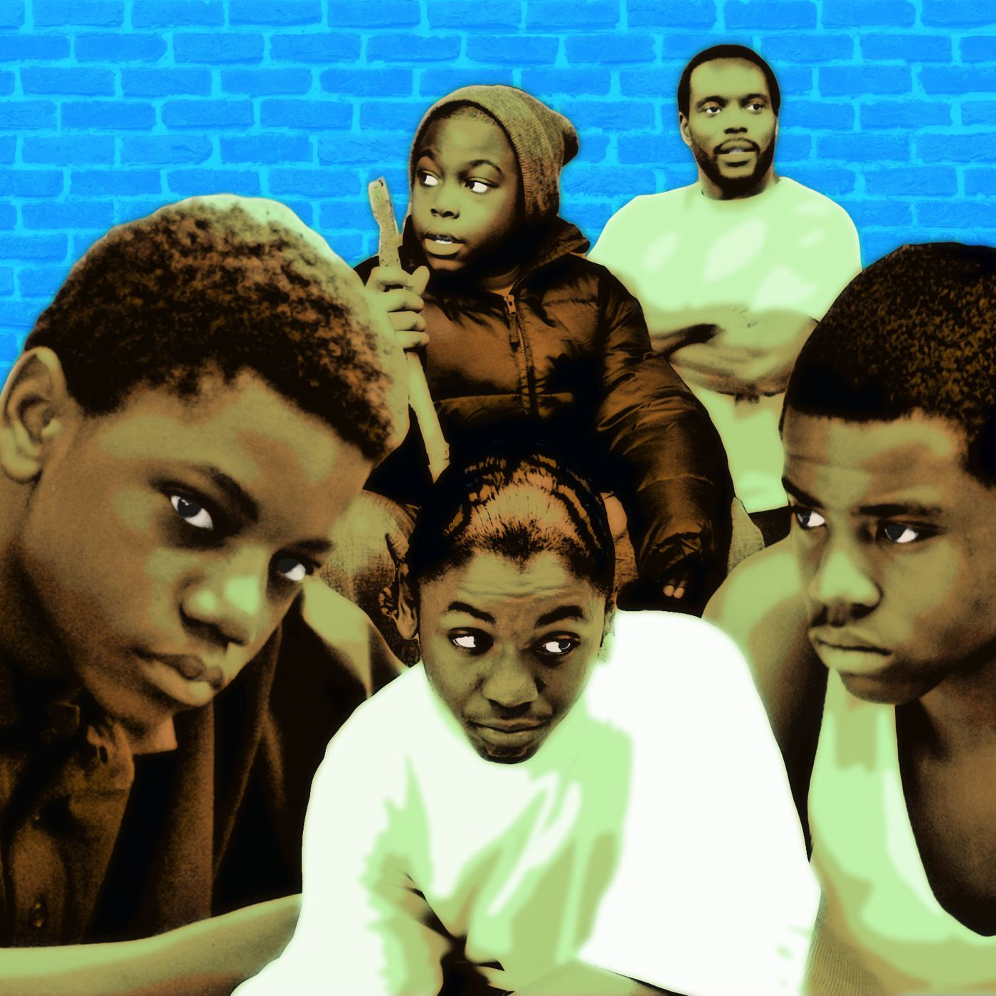 The Education of \'The Wire\' - The Ringer