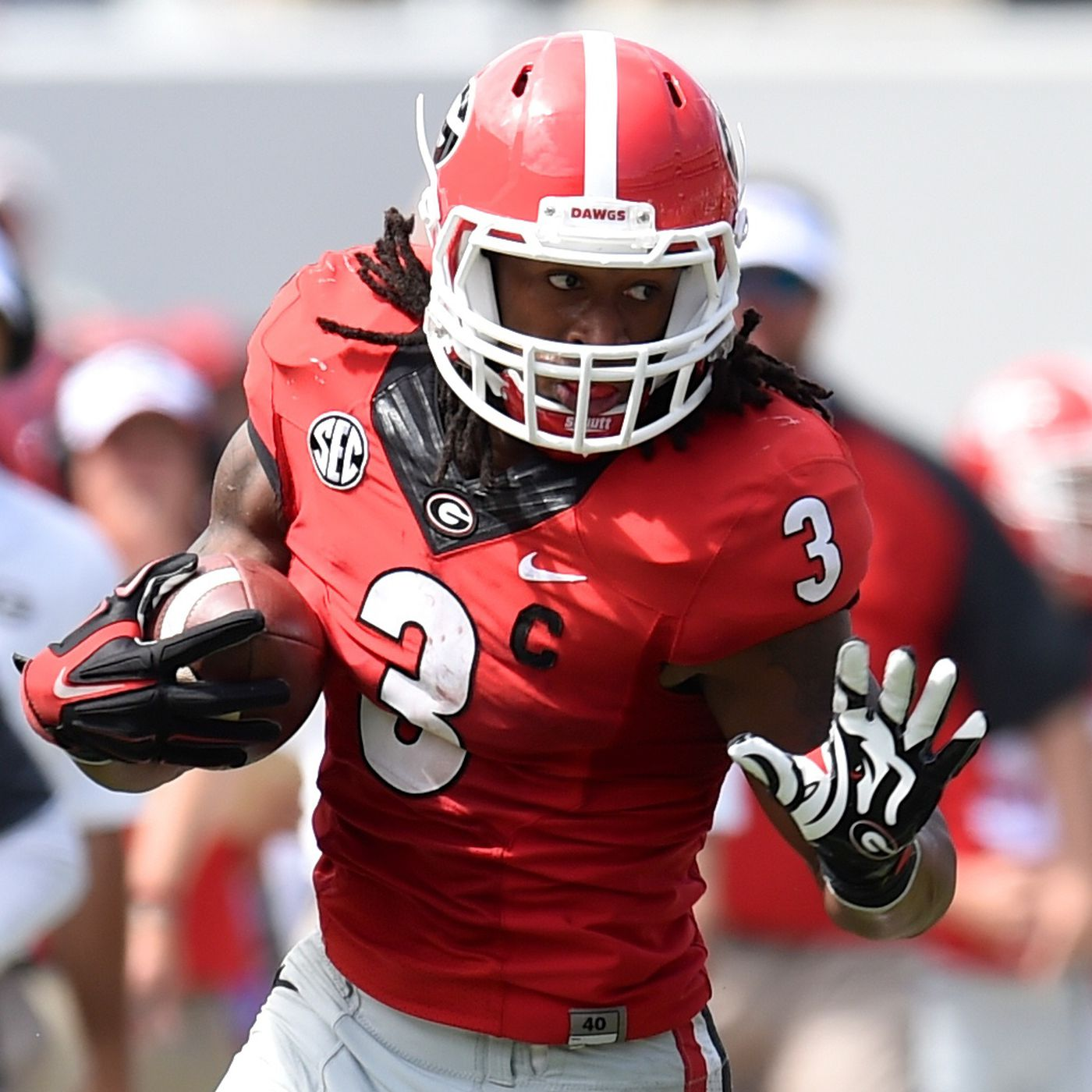 Wednesday Ravens links  The case for Todd Gurley 5aa3c67bc