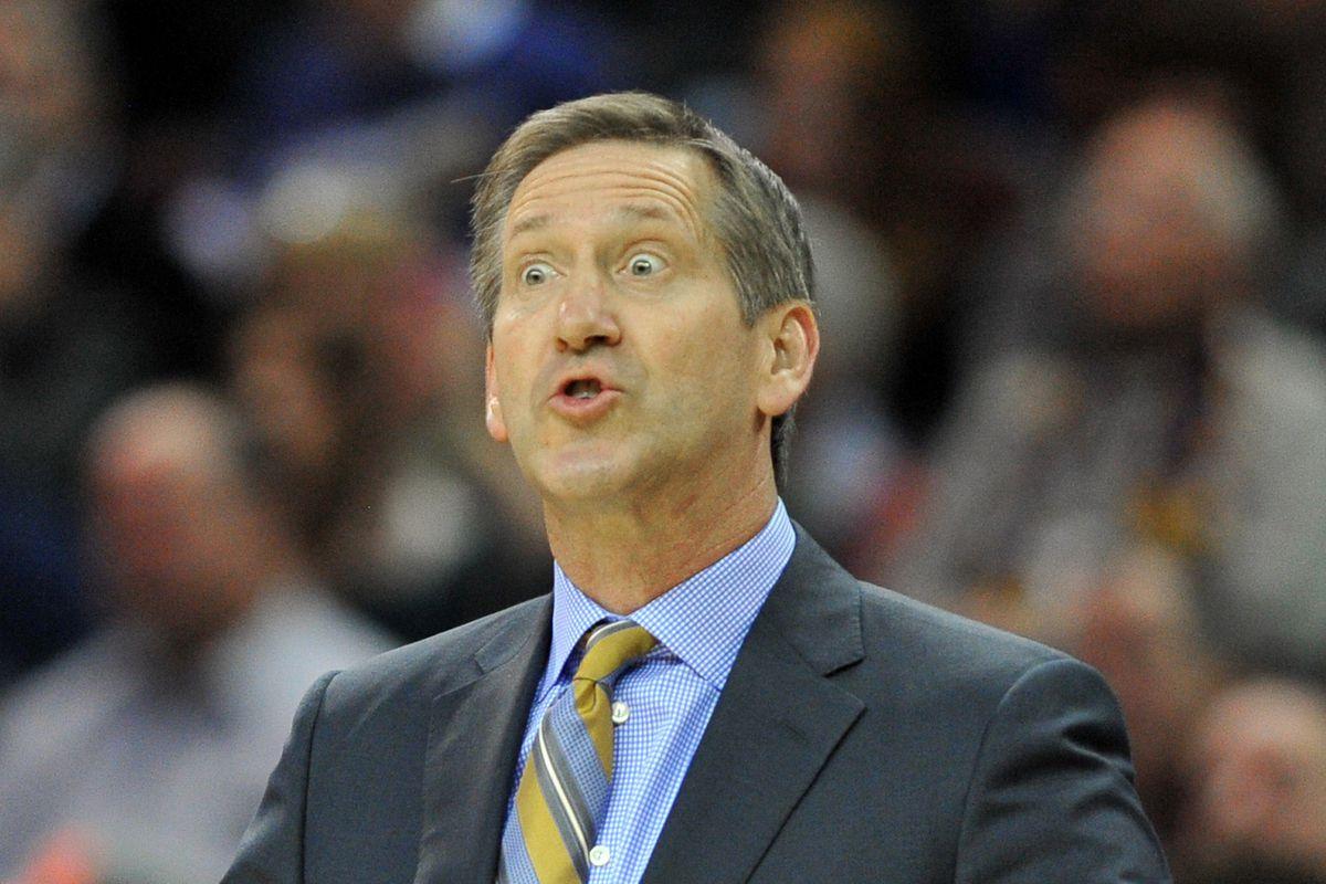 Former Suns coach Jeff Hornacek has no shortage of job
