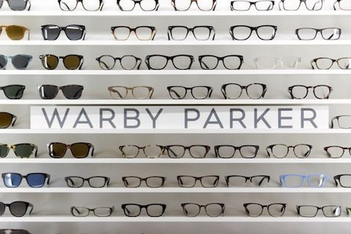 1536d905646 Warby Parker s First Non-Internet Store Is Coming to Soho - Racked NY