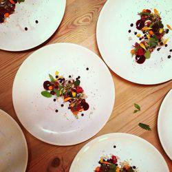 Mauro's dish