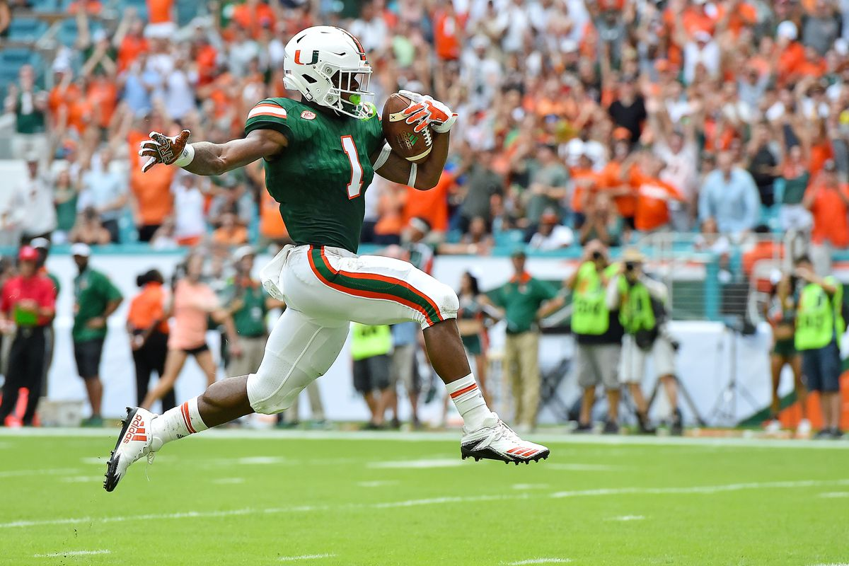 Miami FSU This Is Our Time Now The Picks State Of The U - What is the time now in florida
