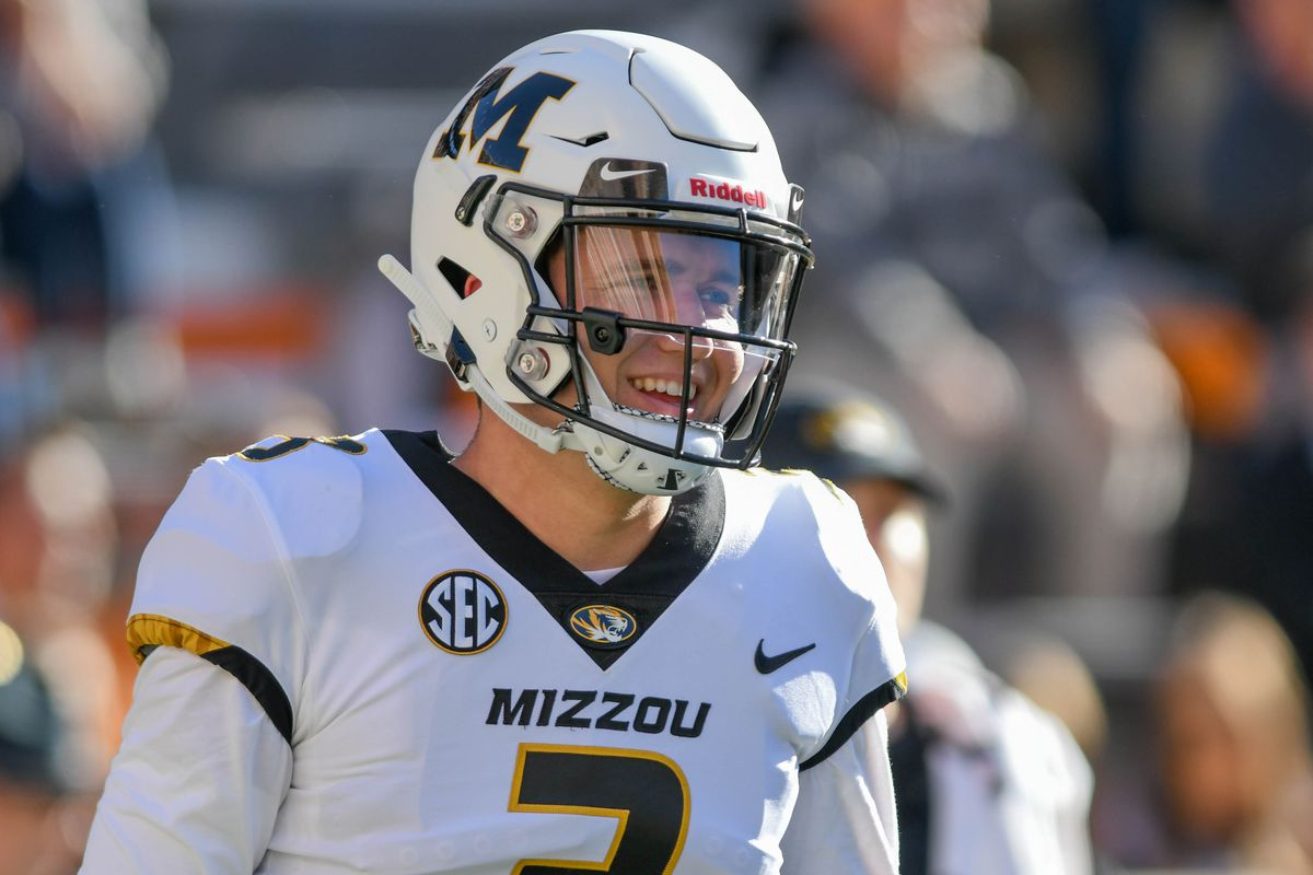 cb970d7d5a2 2019 NFL mock draft: The Broncos are in love with quarterback Drew ...