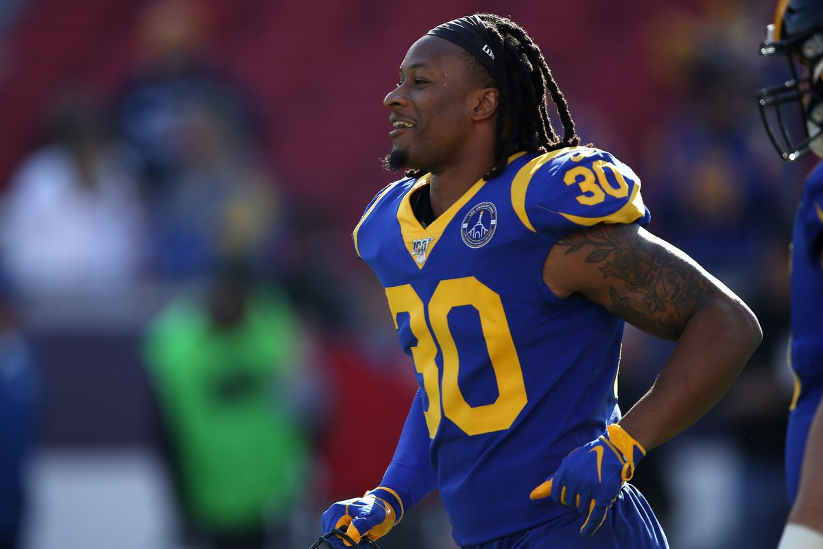 Fantasy Football 2020 Breaking Down Offseason Running Back Movement In Free Agency Trades Draftkings Nation