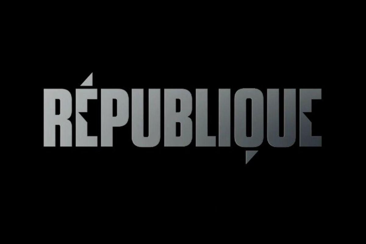 Republique logo