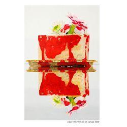 Cake 4, Jong Phil Park