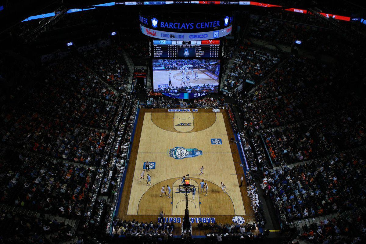 NCAA Basketball: ACC Conference Tournament Championship-Virginia vs North Carolina