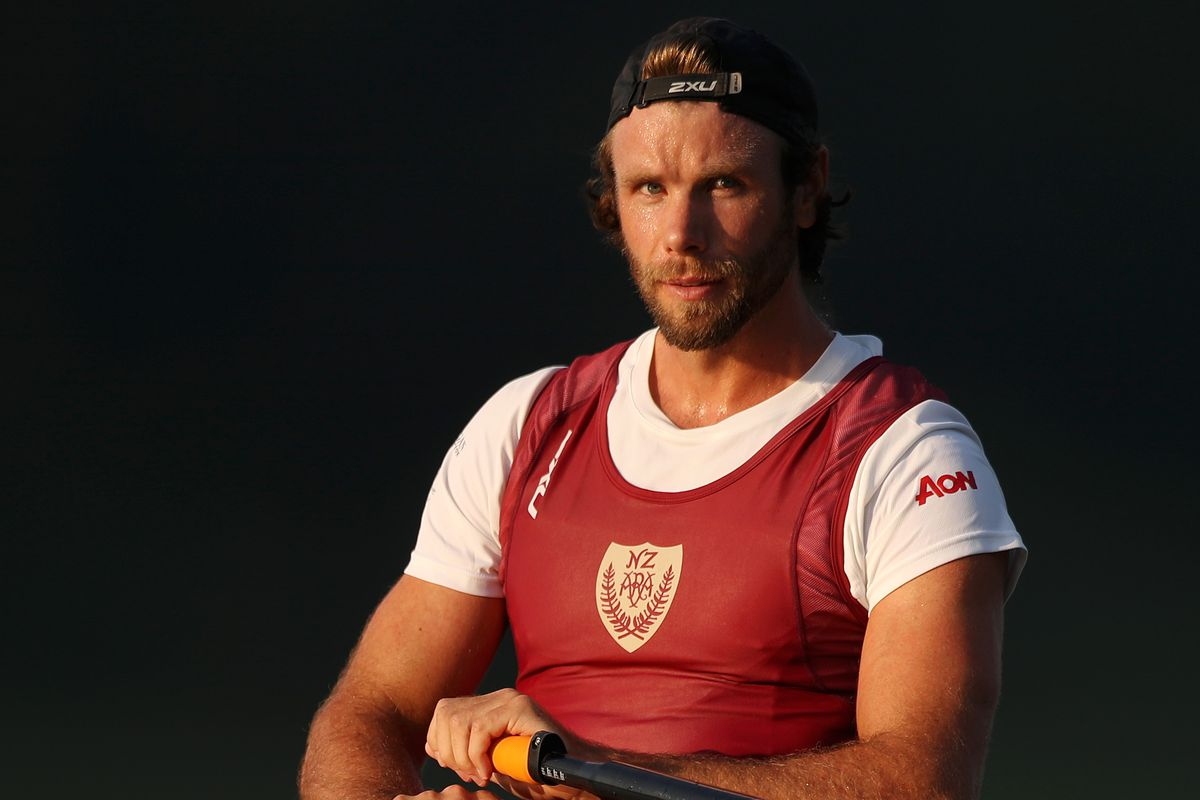 2019 World Rowing Championships - Day Seven