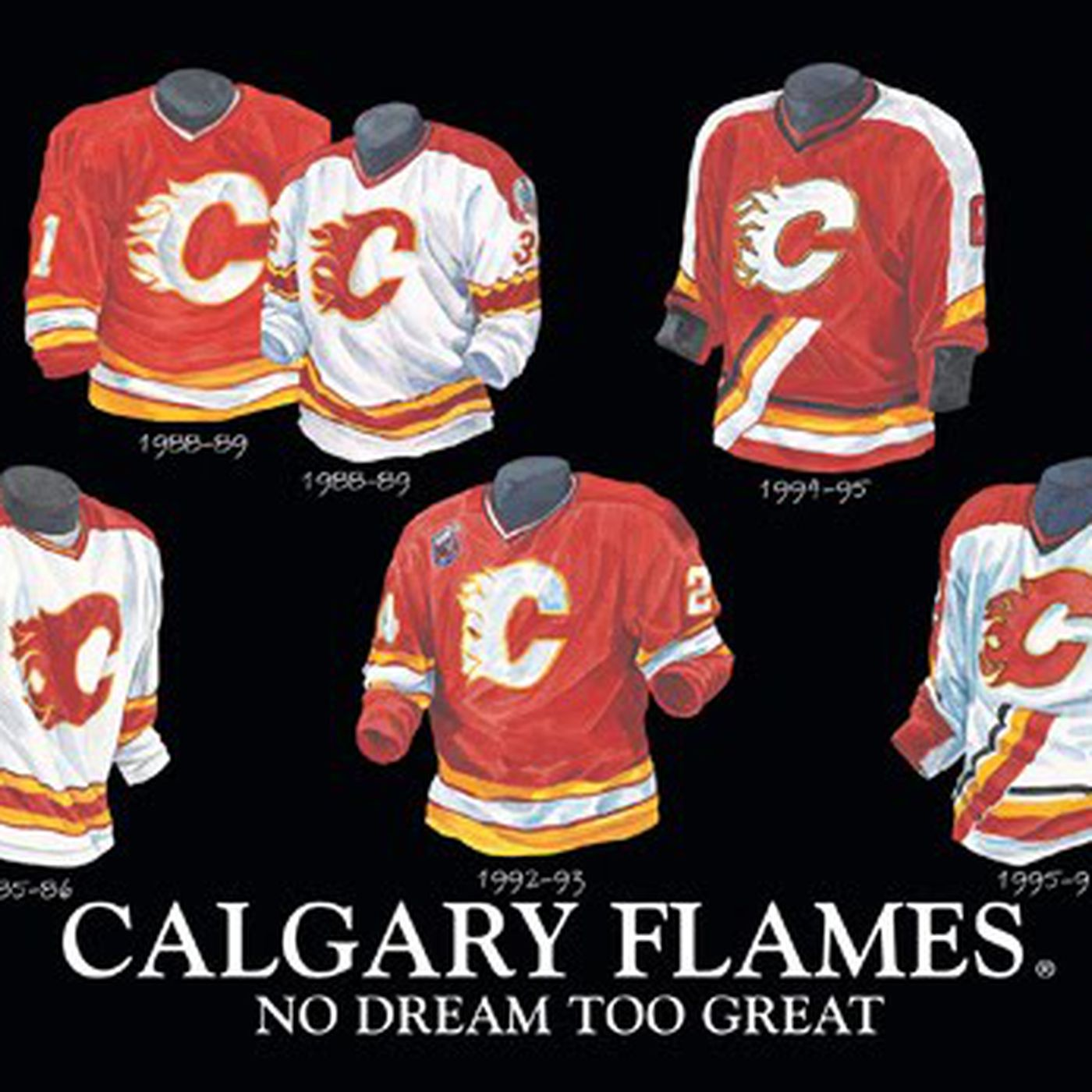 Fan Poll Friday What S Your Favourite Alternate Jersey
