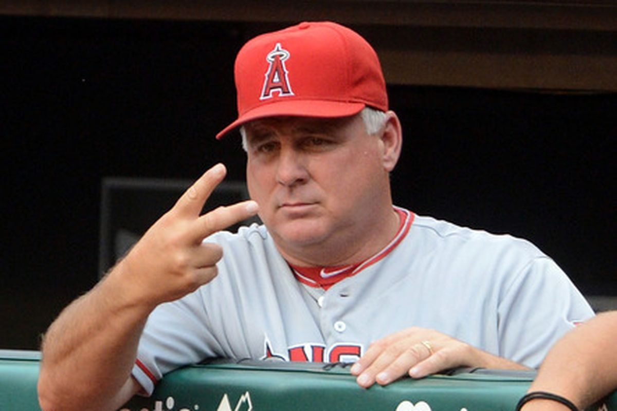 The Angels do have more than two prospects.