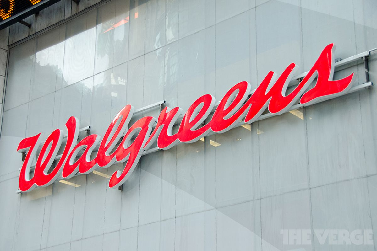 Walgreens Halts Expansion Of Theranos Blood Testing Centers