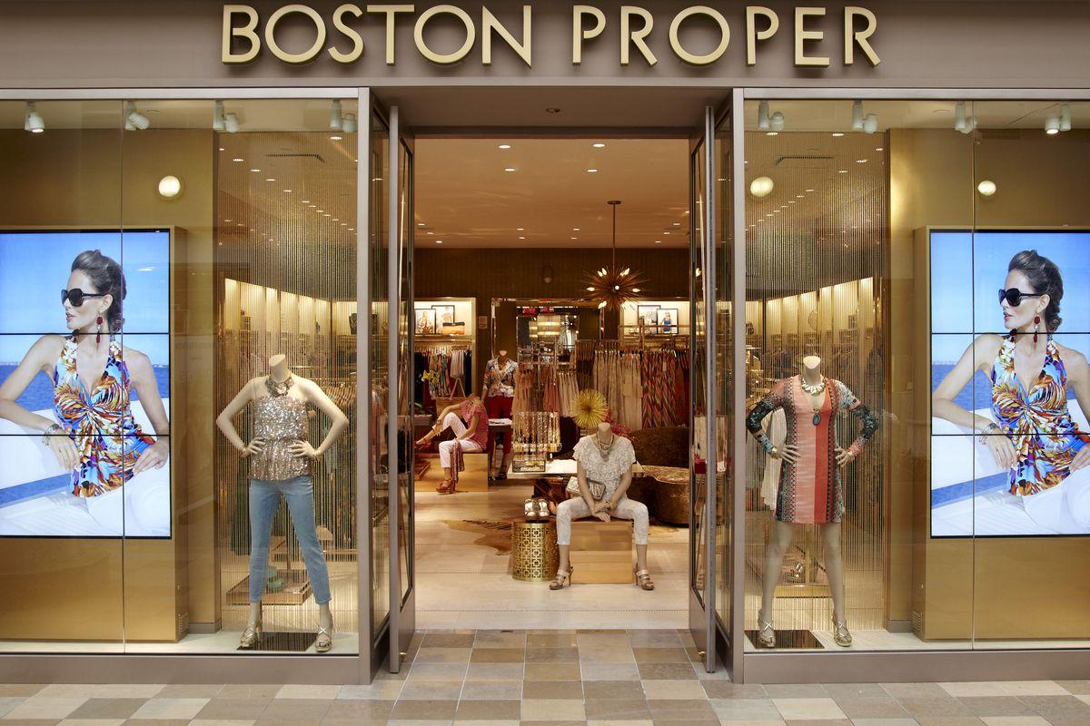 Photo: Boston Proper