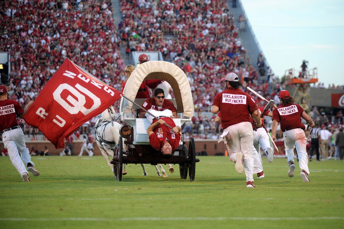 Oklahoma Sooners Football Recruiting: OU Makes Top 3 For ...