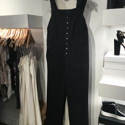 MiH Jeans overalls, $150 (were $385)