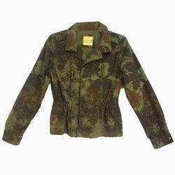 "<b>Princess Vera Wang</b> Camouflage Jacket, <a href=""http://www.kohls.com/product/prd-1239127/princess-vera-wang-camouflage-jacket-juniors.jsp"">$58</a> at Kohls"