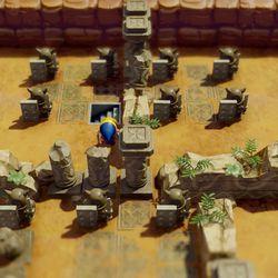 Ancient Ruins Secret Seashells locations.