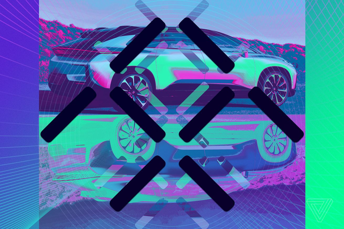 faraday future bet the farm to secure its multi billion dollar investment from china