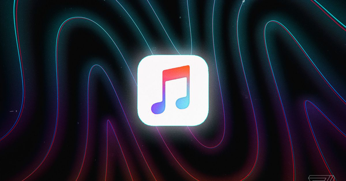 Apple Music for Android reveals lossless audio could be imminent