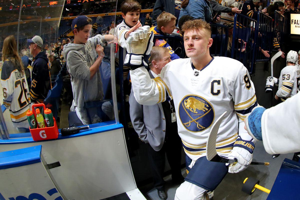 NHL: Pittsburgh Penguins at Buffalo Sabres