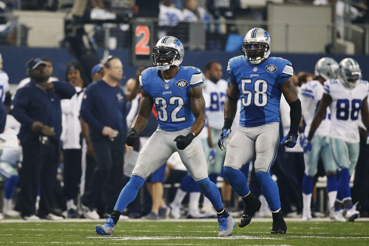 Detroit Lions at Dallas Cowboys: 'Monday Night Football