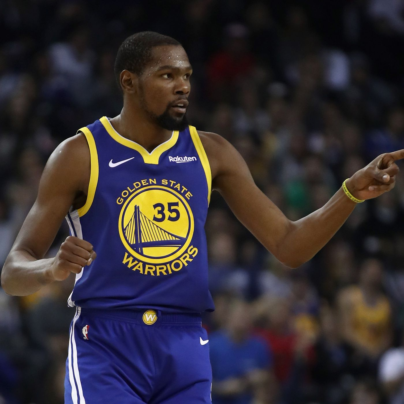 0ba8cc6bdcfc Lakers favorites to land Kevin Durant in 2019 NBA free agency