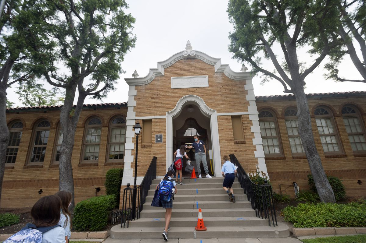 Covid-19 and kids: America has botched school reopenings