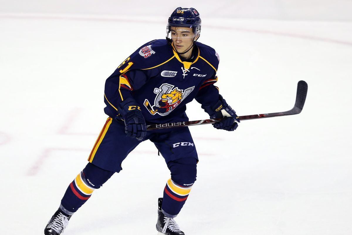 Hurricanes Select Ryan Suzuki with the 28th Pick in the 2019 NHL Draft