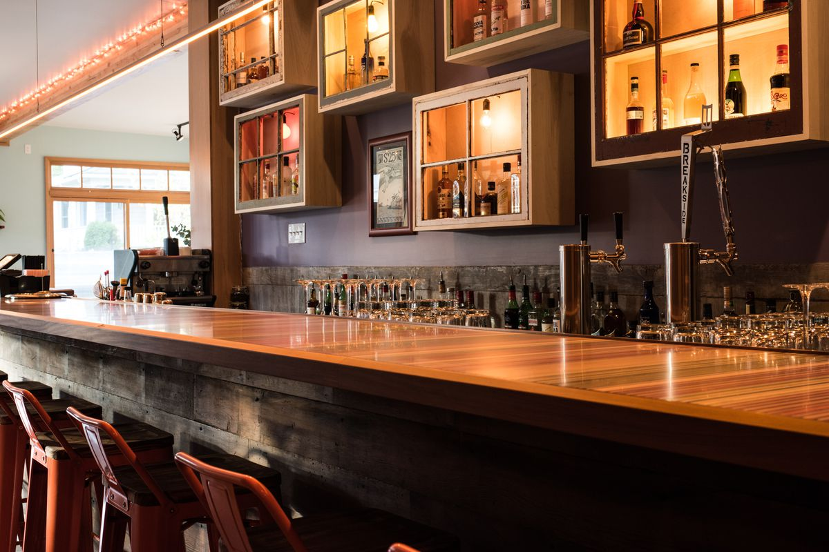 Epif Restaurant & Pisco Lounge