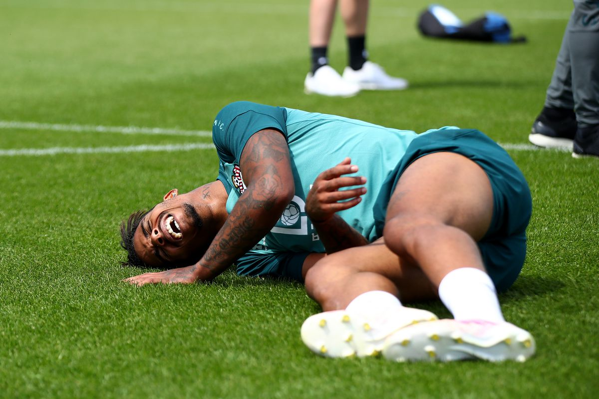 Southampton's Mario Lemina reportedly close to completing transfer to Monaco in Ligue 1