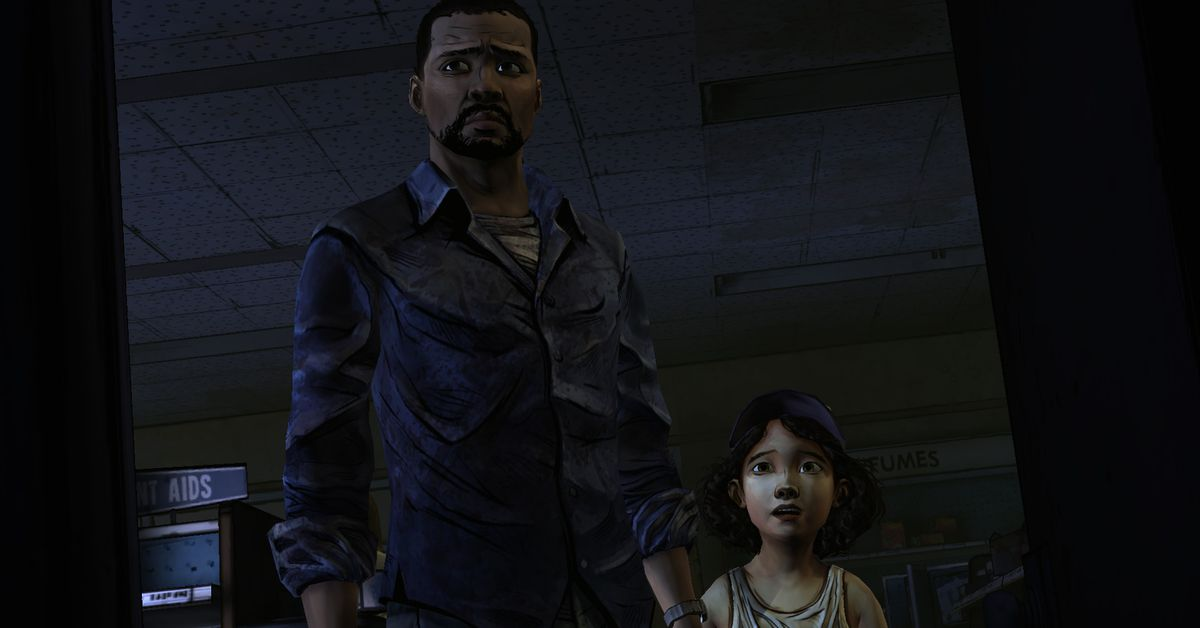 Remembering Telltale Games