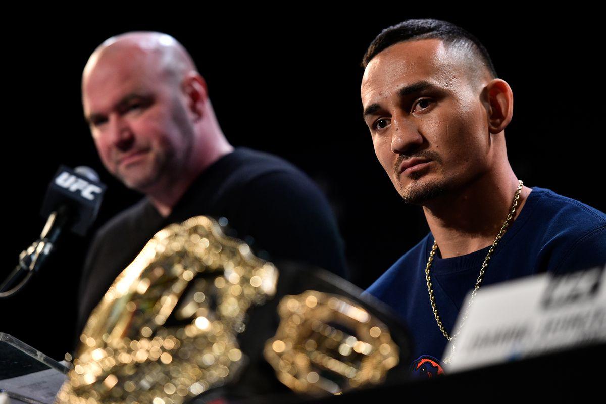 UFC 223: Press Conference
