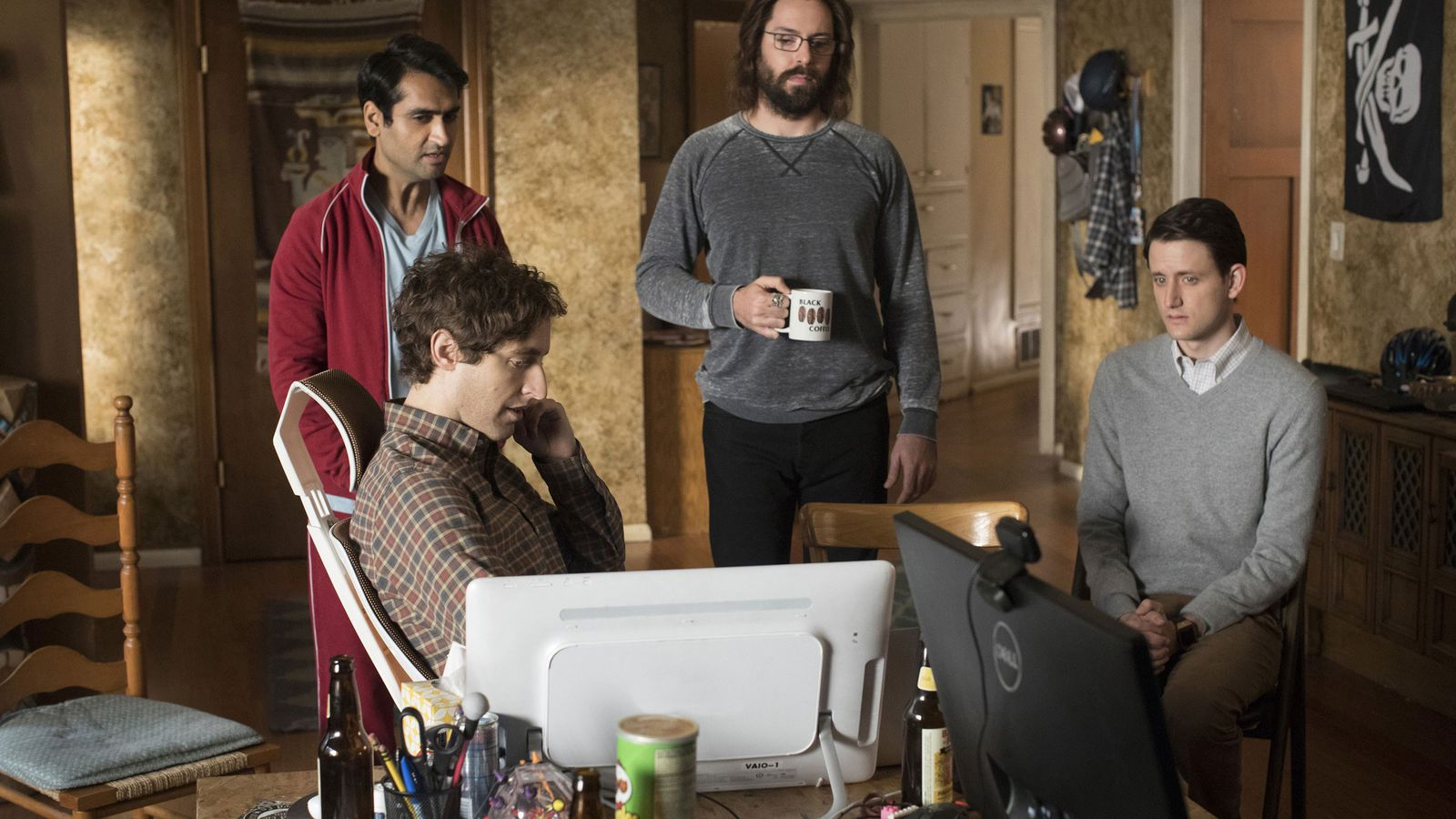 silicon valley technology review 'silicon valley' review: pitching an investment system that would give firms a discount on use of the future technology rather than seed more from indiewire.