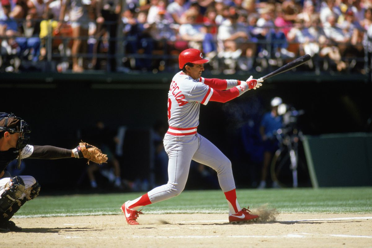 Hall of Fame 2012: Making Dave Concepcion's Case ...