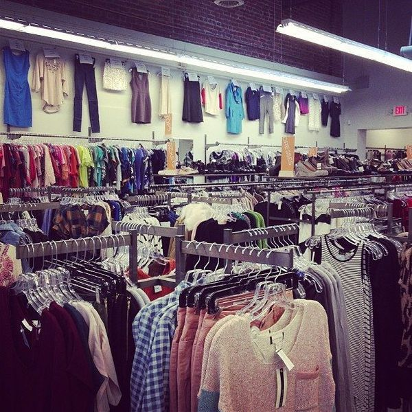 Where To Sell It: LA's 13 Best Consignment And Resale