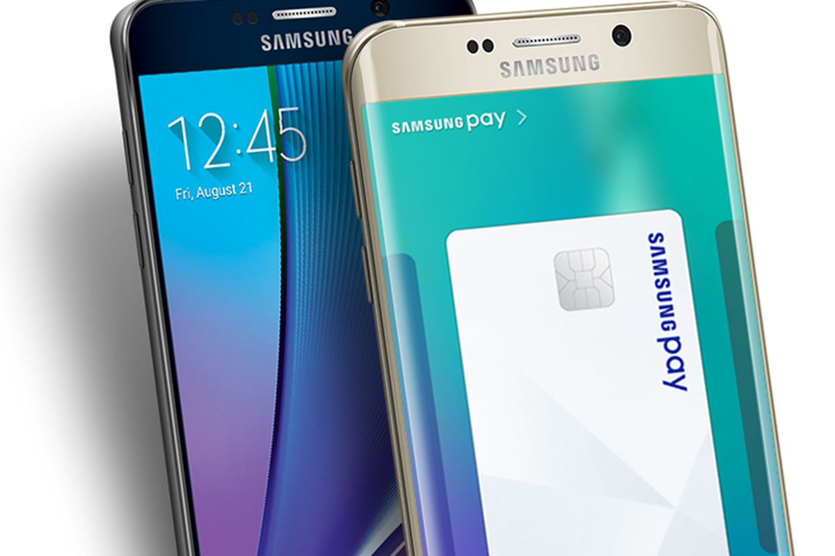 Samsung Pay partners with PayPal