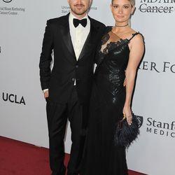 Aaron and Lauren Paul
