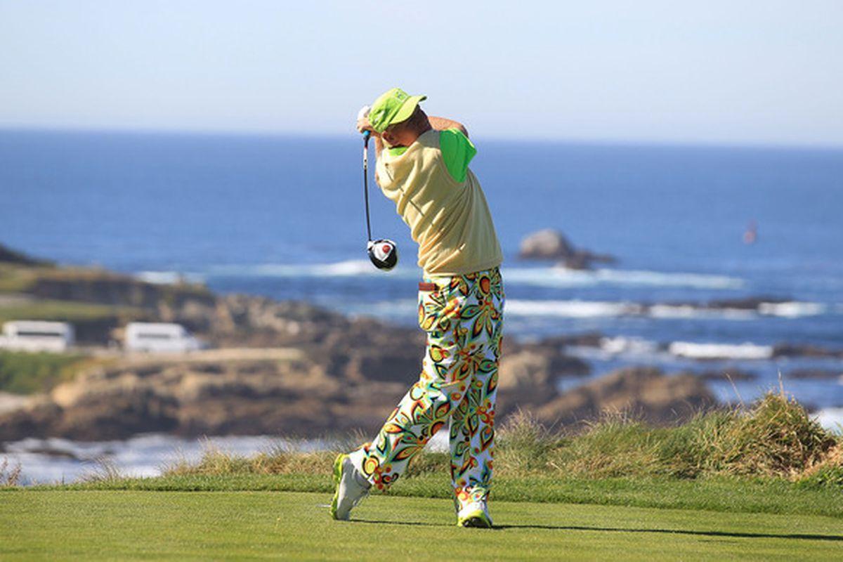 AT&T Pebble Beach Pro-Am | Pebble Beach, PGA Tour Golf