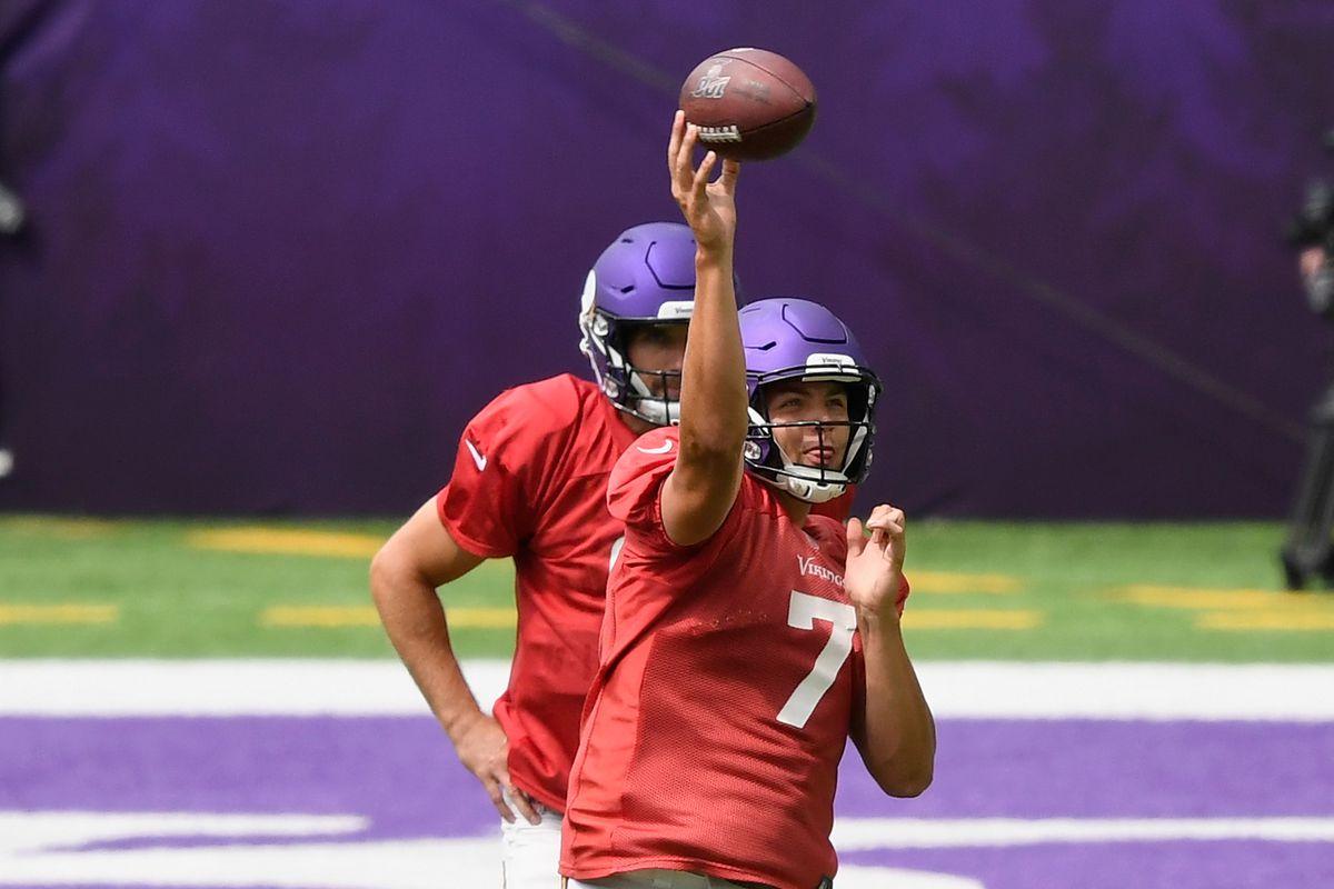 Minnesota Vikings Training Camp
